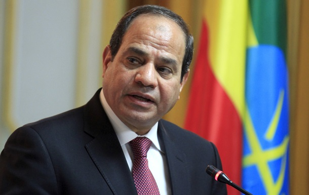 Президент Египта прибыл с проверкой в Шарм-эль-Шейх