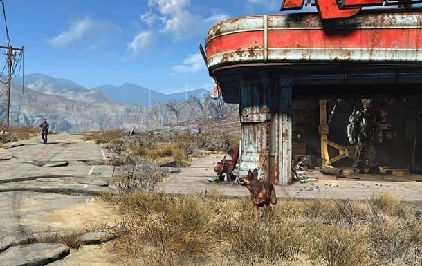 Fallout 4 выжить после ядерной войны