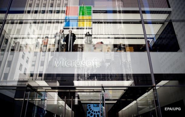 WSJ: Microsoft переместит данные в Европу из-за прослушки