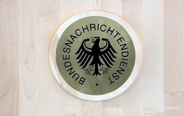 ЗМІ: Німецька розвідка шпигувала заглавою МЗС Франції