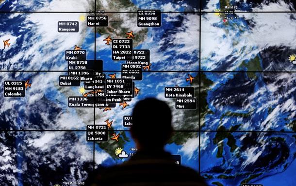 ООН будет следить за самолетами со спутника