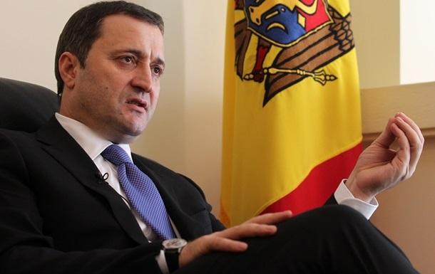 Экс-премьеру Молдовы продлили арест еще на 30 суток