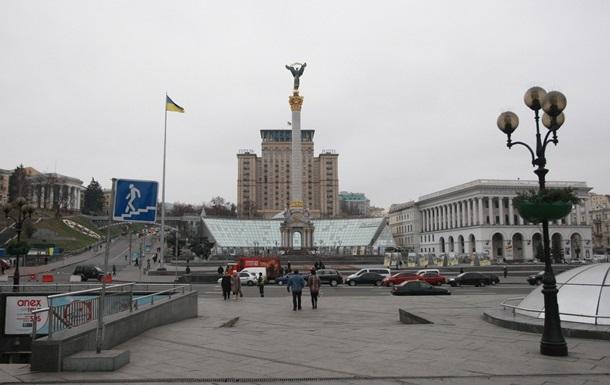 Киев дефолт S&P