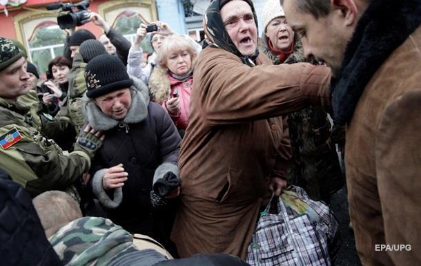 В ДНР отвергли амнистию, предложенную Киевом
