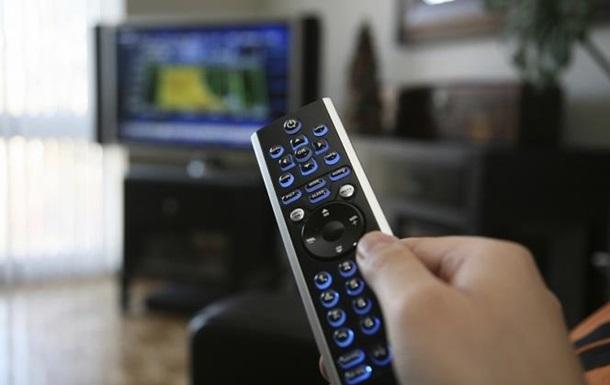 Цензура на украинском ТВ: что не вышло в эфир в октябре