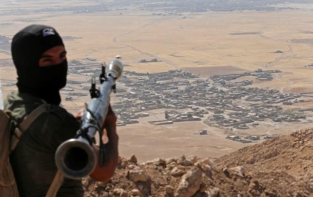 Курды выбили боевиков ИГ из администрации в Синджаре – СМИ