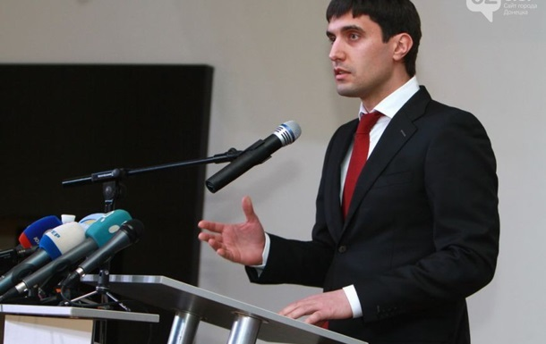 Регионалу Левченко отказали в экспертизе  сепаратистского  видео