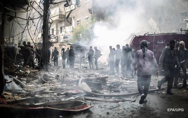 США нанесли авиаудар в Сирии с целью убить  Джихадиста Джона