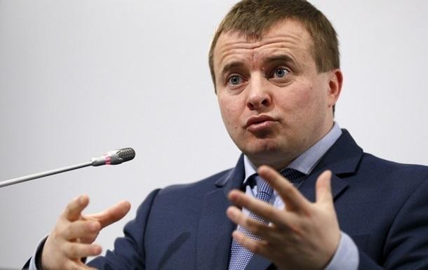 Киев хочет продлить поставки электроэнергии в Крым