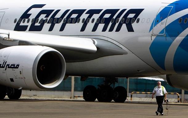 Россия запретила полеты авиакомпании Egypt Air – СМИ