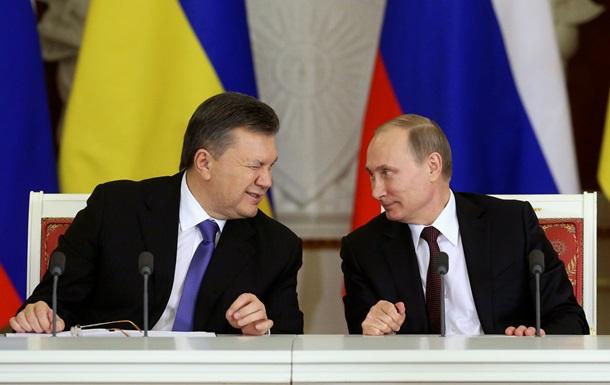 Отдавать долг России Украина не собирается