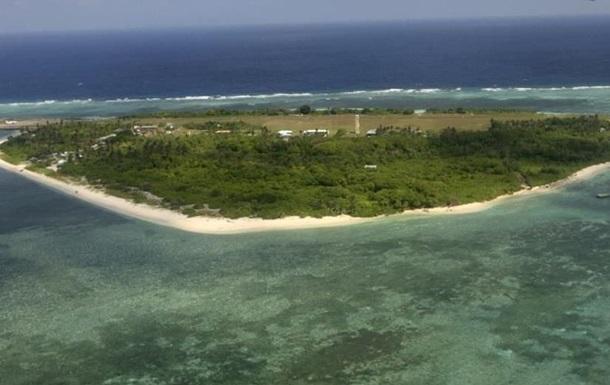 Самолеты США получили предупреждения, подлетев к спорным островам