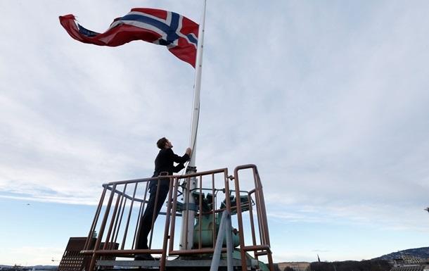 Норвегия ужесточает правила предоставления убежища