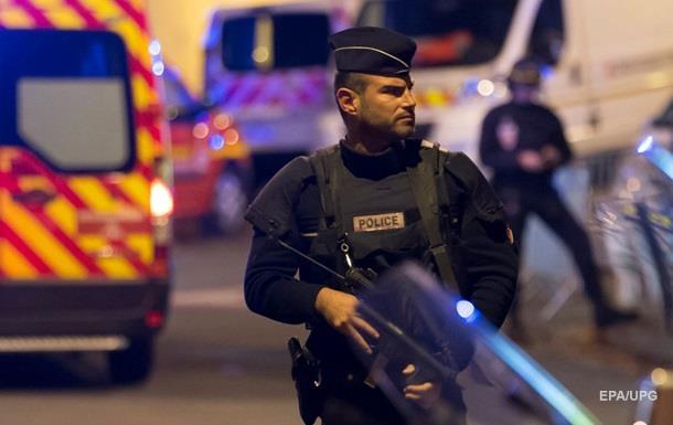 Теракты в Париже: не менее 60 погибших - СМИ