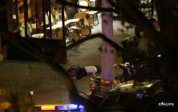 При штурме концертзала погибли около 100 человек - СМИ