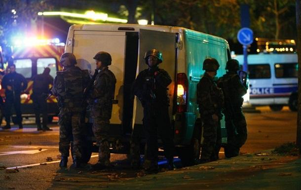 Прокурор Парижа: Число жертв может превысить 120