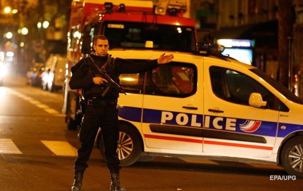 Атака на Париж: убиты восемь террористов - СМИ