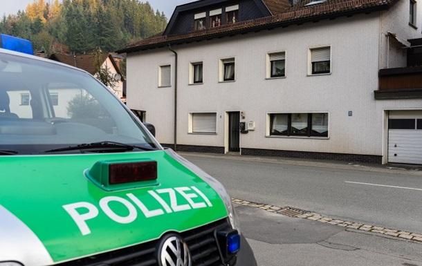 В Германии найдена убийца восьми детей