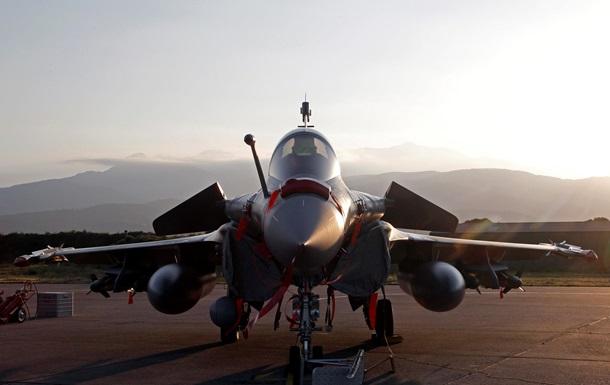 Франция не откажется от ударов по ИГИЛ в Сирии