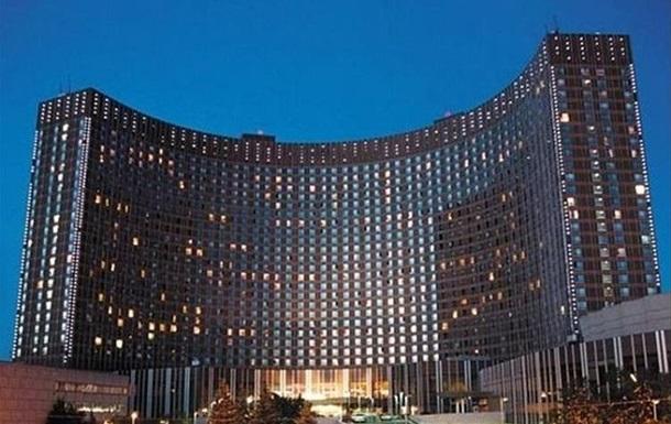 В Москве эвакуировали отель из-за угрозы взрыва
