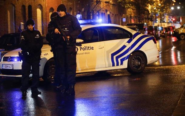 Задержан подозреваемый в терактах в Париже