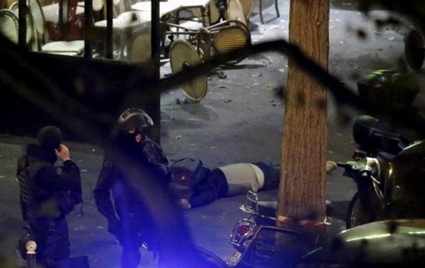 Блог в Twitter написал о теракте в Париже за два дня до трагедии