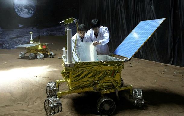 Япония запустит свой первый луноход