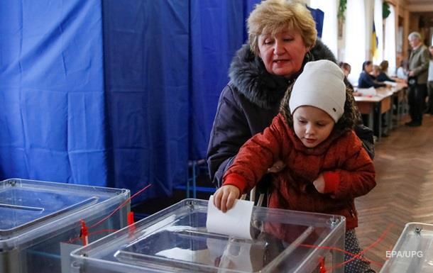 Результаты экзит-полов второго тура выборов мэров