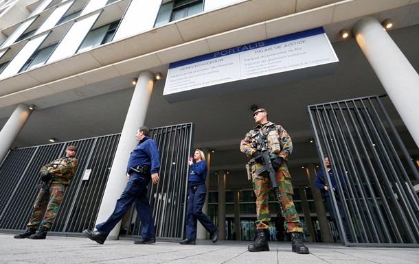 Взрывы в Париже: задержан террорист в Брюсселе фото