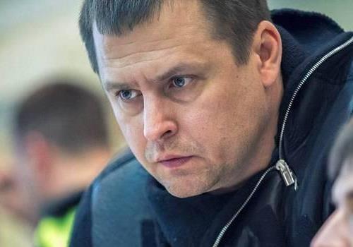 Мафія Коломойського довела Дніпропетровськ до ручки