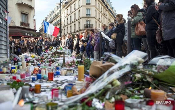 Трагедия в Париже как супермаркет реакций