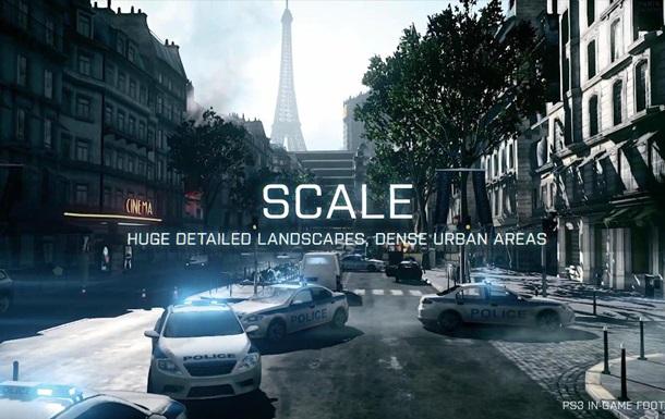 Создатели шутера Battlefield случайно  предсказали  дату теракта в Париже