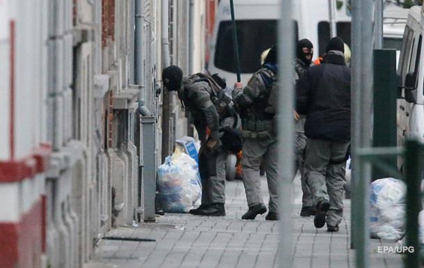 Атака на Париж: Бельгия арестовала двух человек