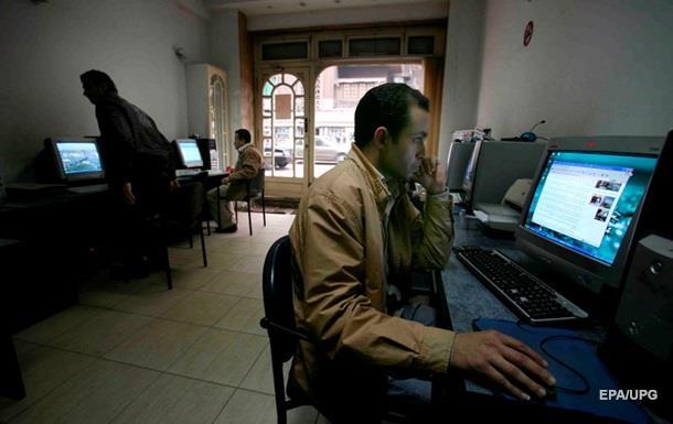 В Азербайджане не работает интернет