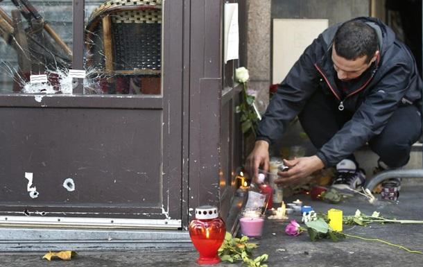 В парижских терактах погибли граждане 19 стран