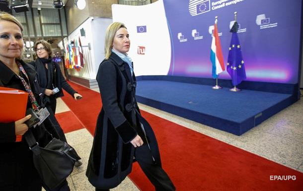 Миграционный кризис и теракты в Париже связывать нельзя, считает Могерини