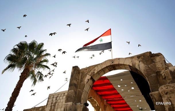 Конференция доноров для Сирии пройдет 4 февраля в Лондоне