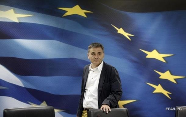 Греция согласовала с кредиторами программу реформ – СМИ