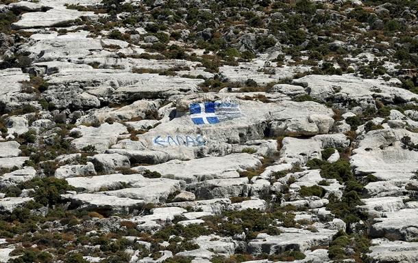В Греции произошло сильное землетрясение, есть жертвы