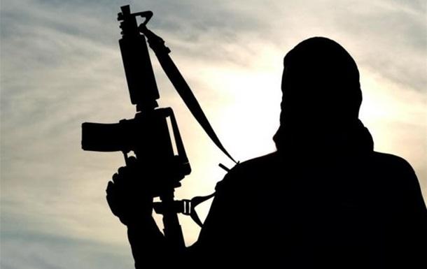 Украина обогнала Россию в рейтинге терроризма