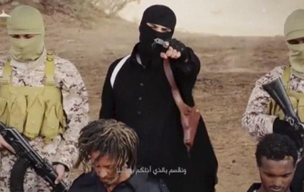 СМИ: Заявивший о причастности ИГ к атаке на Париж опознан