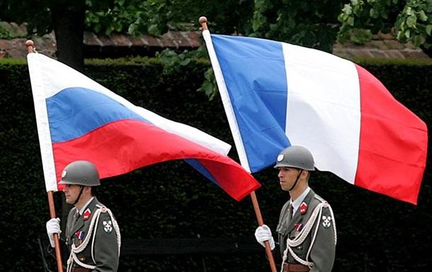 Москва связала теракт в А321 с атаками на Париж