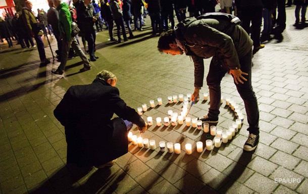 Станет ли террор в Париже случаем коллективной обороны