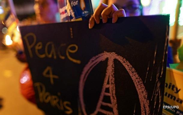 При нападениях в Париже погибла россиянка