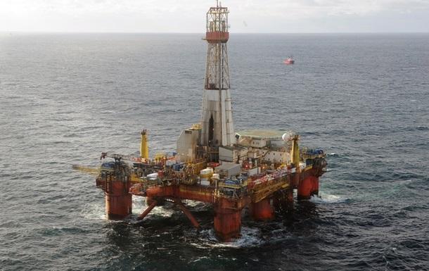 Statoil отказывается от участков в Чукотском море