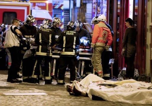 Наслідки паризьких терактів: кінець ІДІЛ?