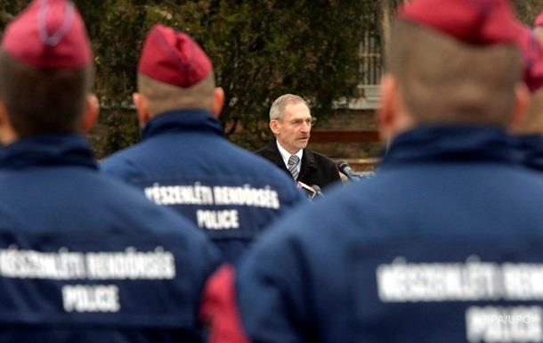 Венгрия задержала двух предполагаемых спонсоров терактов из Британии