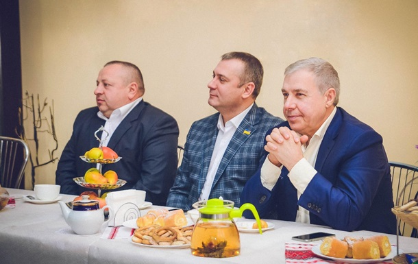 Народні депутати діляться досвідом із студентами Вінницького аграрного