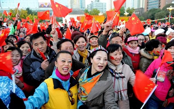Приказано размножаться. Китай отменяет принцип одного ребенка в семье