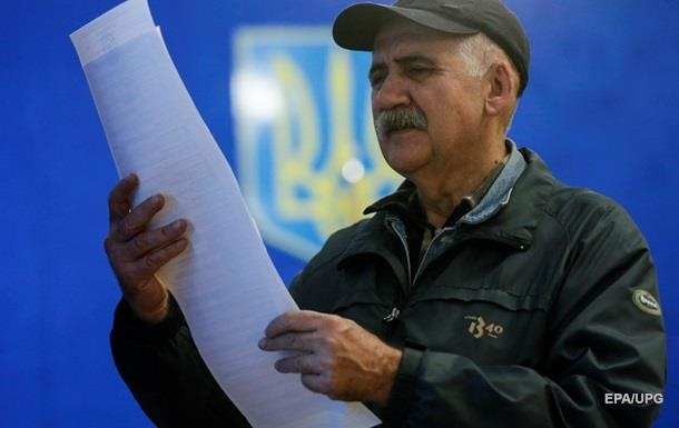 Оппоблок заявляет, что по выборам в Киеве завели дело